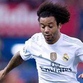 Real Madrid, Marcelo s'entraîne normalement - Goal.com