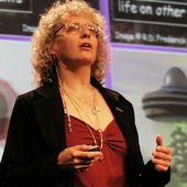 Penelope Boston Selected as New Director for NASA Astrobiology Institute