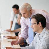 Emploi : voici les profils de cadres seniors recherchés par les entreprises