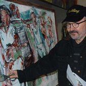 Un artiste libéré