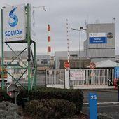 La Rochelle : fermeture de l'atelier de production de Solvay d'ici fin 2016
