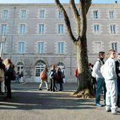 La Rochelle : trois postes d'enseignants supprimés au lycée Dautet