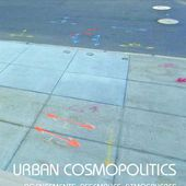 Urban Cosmopolitics: Agencements, assemblies, atmospheres (Paperback) - Routledge