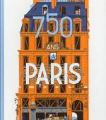 750 ans à Paris - Vincent Mahé