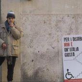 """""""Vietato ai disabili"""": arriva un documentario-denuncia"""