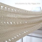 Volutissimo pattern by Catherine Cordonnier