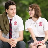 Nat Wolff Really Wants A Part In 'Looking For Alaska'