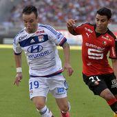 Ligue 1: Caen-Lyon à suivre en direct à partir de 16h45