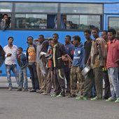 Le skate investit petit à petit les rues défoncées d'Addis Abeba