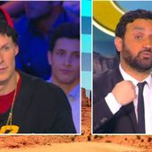 Polémique sur Delormeau: Cyril Hanouna s'emporte en direct