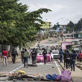 Le Gabon dans la tourmente au lendemain de la victoire d'Ali Bongo