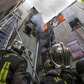 Les infos du matin: Incendie mortel à Saint-Denis, Clinton quasiment en finale et grève à la SNCF