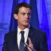 Présidentielle: Une semaine majeure pour Manuel Valls