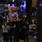 """Attaques en série à Paris: """"On a entendu des coups de feu dans tous les sens. Les gens se sont mis à courir"""""""