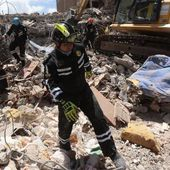 Equateur: Un nouveau séisme de 6,1 sur l'échelle de Richter
