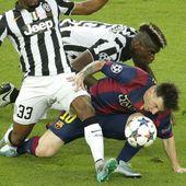 Ligue des champions: Patrice Evra bat un record dont il se serait bien passé