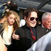 L'actrice Amber Heard accuse Johnny Depp de violences conjugales