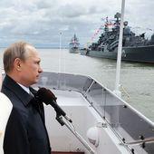 Internet&#x3B; Les Etats-Unis redoutent que les Russes s'attaquent aux câbles de communication sous-marins