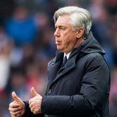 La fédé allemande est furax, Ancelotti va devoir expliquer son doigt d'honneur