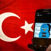 Turquie: Médias et internet interdits de parler de livraisons d'armes aux islamistes