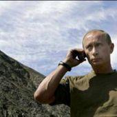 Vladimir Poutine a vraiment appelé Elton John cette fois, d'après le Kremlin