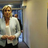 """Victoire de Donald Trump: Marine Le Pen célébre """"l'émergence d'un nouveau monde"""""""