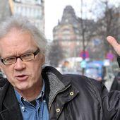 VIDEO. Fusillade à Copenhague: Lars Vilks, agitateur et caricaturiste de Mahomet qui défie la mort