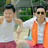 """""""Gangnam Style"""": Une statue en l'honneur du titre de Psy érigée à Séoul"""