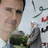 """Syrie: Une enquête pour """"crimes de guerre"""" ouverte en France contre le régime Assad"""