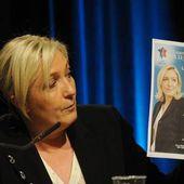 Marine Le Pen va porter plainte contre un journaliste de France 2