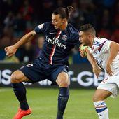 PSG: Zlatan Ibrahimovic suspendu pour les deux matchs contre Monaco