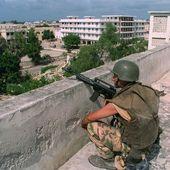 Explosions dans le centre de Mogadiscio, en Somalie