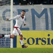 Ligue 1 : A Bastia, Bordeaux concède encore le nul