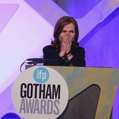 "VIDEO. ""Gotham Award"": Isabelle Huppert sacrée meilleure actrice à New York"