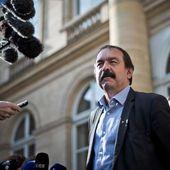 Manifestation contre la loi Travail: Philippe Martinez participera au défilé ce jeudi à Bordeaux