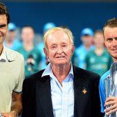 "Tennis: Roger Federer et Lleyton Hewitt vont tester de nouvelles règles ""révolutionnaires"""