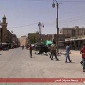 Syrie: Que se passe-t-il à Palmyre depuis qu'elle est tombée aux mains de Daesh?