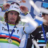 Gand-Wevelgem: Peter Sagan gagne enfin avec le maillot de champion du monde
