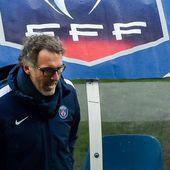 """PSG: Contre Bastia, Laurent Blanc veut """"réenclencher la machine à gagner"""""""