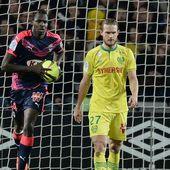 """FC Nantes: """"C'est comme une défaite..."""", peste Guillaume Gillet"""