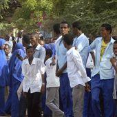 VIDEO. Kenya: 15 morts dans l'attaque d'une université par les shebabs