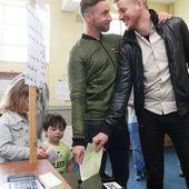 Mariage homosexuel: Comment l'Irlande a réussi son référendum
