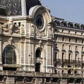 Traitement de choc à une prof et ses élèves en visite au musée d'Orsay