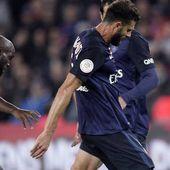 """OM-PSG: Thiago Motta en admiration devant Diarra, """"l'exemple du milieu de terrain complet"""""""