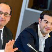 """Pour Sarkozy, Hollande et Tsipras ont la même méthode, """"le mensonge"""""""