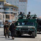 Afghabnistan: Une attaque au camion-suicide des Talibans vise un consulat allemand