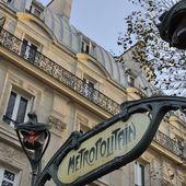 Paris: Victime d'une attaque cardiaque, il subit une opération à cœur ouvert sur le quai du métro