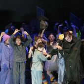 Toulouse: Un opéra pour faire revivre les enfants juifs exterminés à Auschwitz