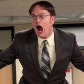"""On a lu pour vous les mémoires de Rainn Wilson, l'inoubliable Dwight de """"The Office"""""""