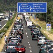 Allemagne: Le péage pour les automobilistes étrangers ne concernera que les autoroutes